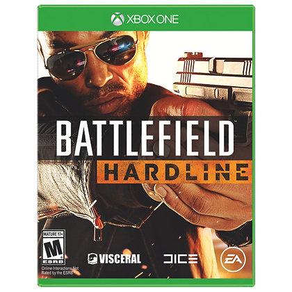 Battlefield Hardline. Xbox One