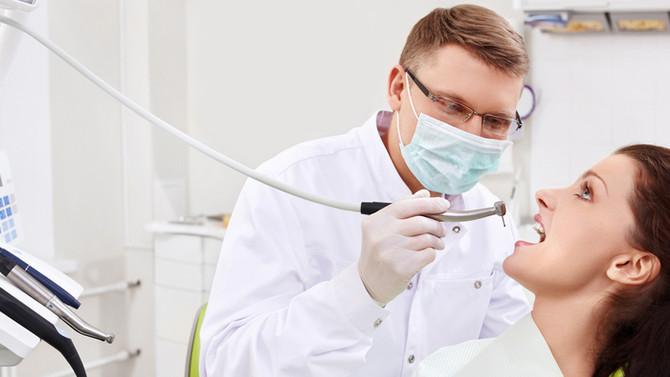 ¿Fobia al dentista? La Terapia Cognitivo Conductual podría ayudarte.