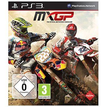MXGP PS3