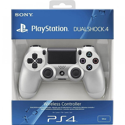 CONTROL PS4 GRIS