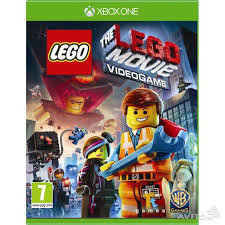 LEGO MOVIE VIDEO GAME. Xbox One.