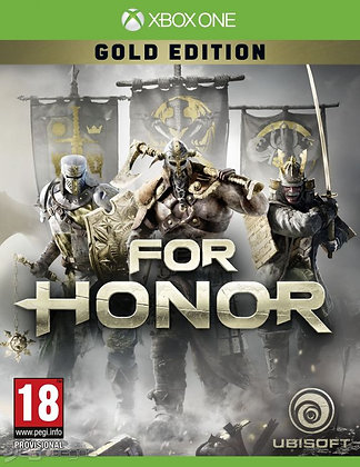FOR HONOR. XBOX ONE
