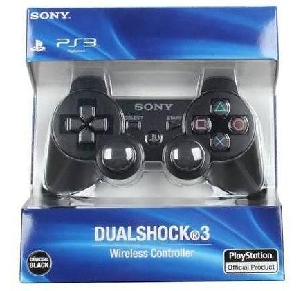 CONTROLES DE PS3,
