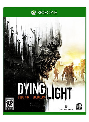 Dying Light. Xbox One