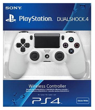 CONTROL PS4 BLANCO