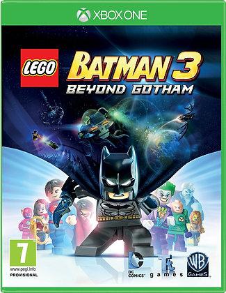 LEGO Batman 3. Xbox One