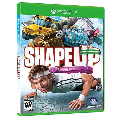 Shape Up. Xbox One