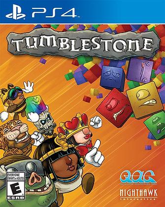 TUMBLESTONE. PS4