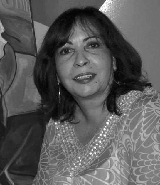 ROSA LAMARCHE