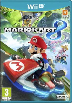 MARIOKART 8 Wii U