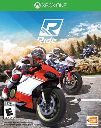 RIDE. Xbox One