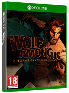 The Wolf Among Us. Xbox One