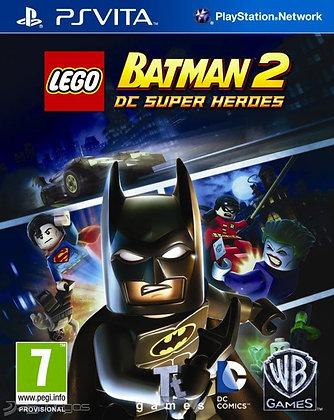 LEGO BATMAN 2 PSV