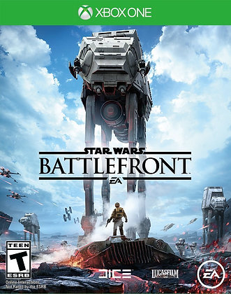 Star Wars Battlefront. Xbox One