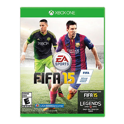 FIFA 15. Xbox One