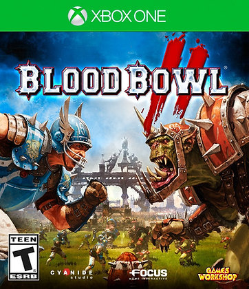 Blood Bowl 2. XBOX ONE