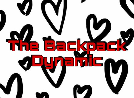 The Backpack Dynamic