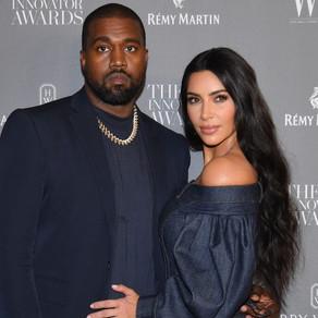 Eulogy for Kim and Kanye