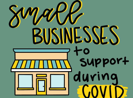 Small Business Highlight