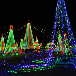 Fun Ways to Celebrate Christmas Social-Distance Style