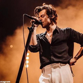 Harry Styles Top 5