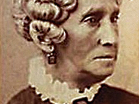 Filling in the Pieces of Black Women's History