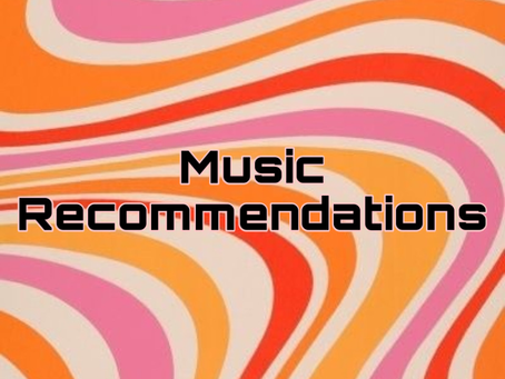 Music Recommendations