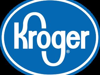 Kroger's Adoption/Material Drive