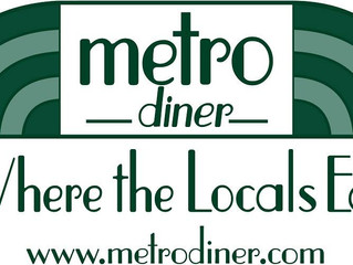 Metro Diner for HSSC