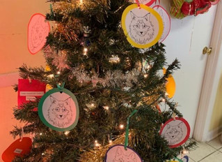 ANGEL TREE + CHRISTMAS OPEN HOUSE EVENT