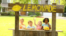 Help with a Lemonade Stand!