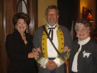 "HSSC's Board Member William ""Bryan"" Roehrig Passed Away"