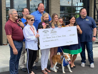 DOUBLE DOGS Donation 2021