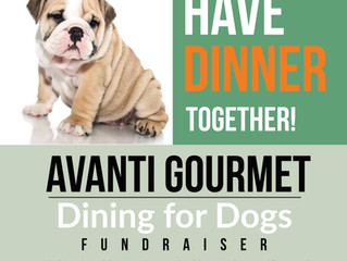 Dining for Dogs