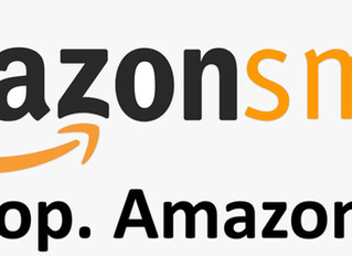 Shop at AmazonSmile and help HSSC