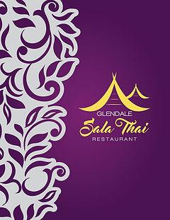 Glendale Sala Thai Menu