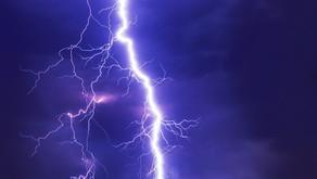 Another Storm by Sarah James