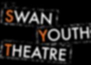 SYT Logo (Black with Transparent Backgro