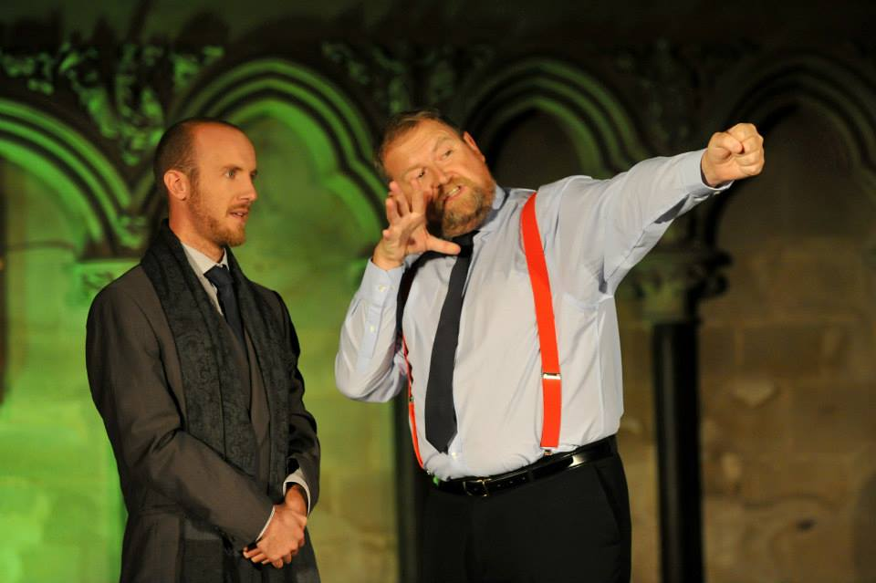 The Merchant of Venice - 2013