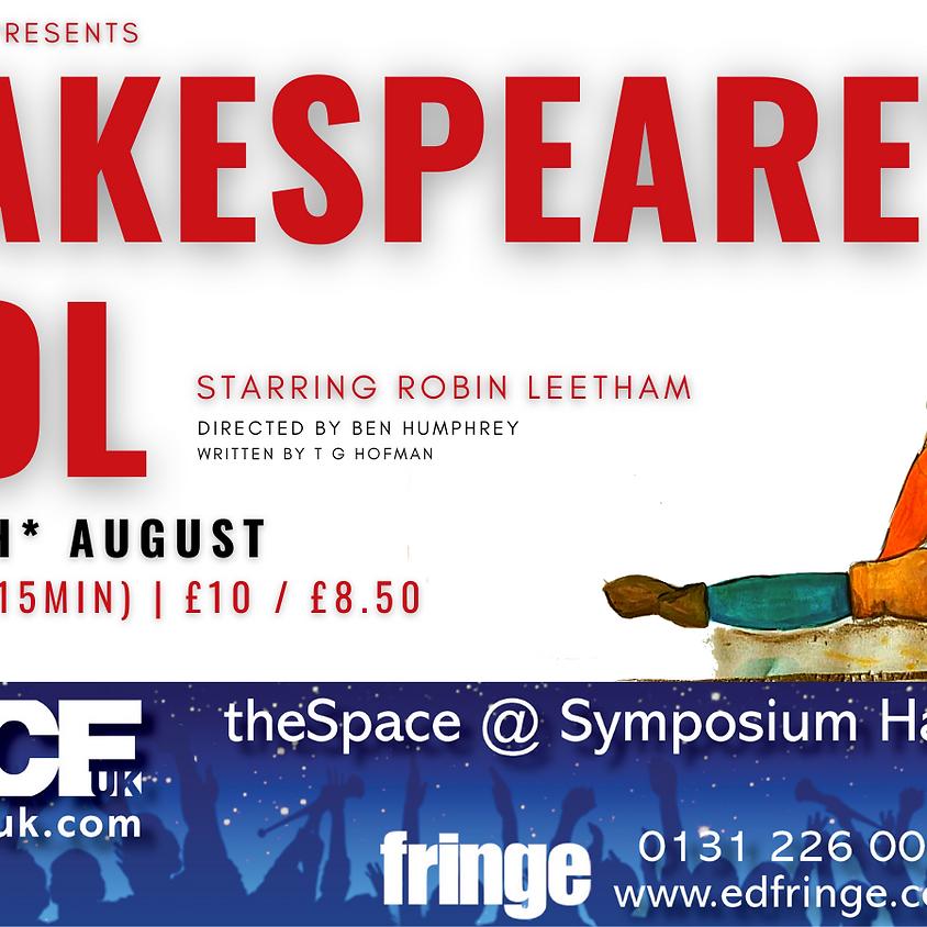 Shakespeare's Fool