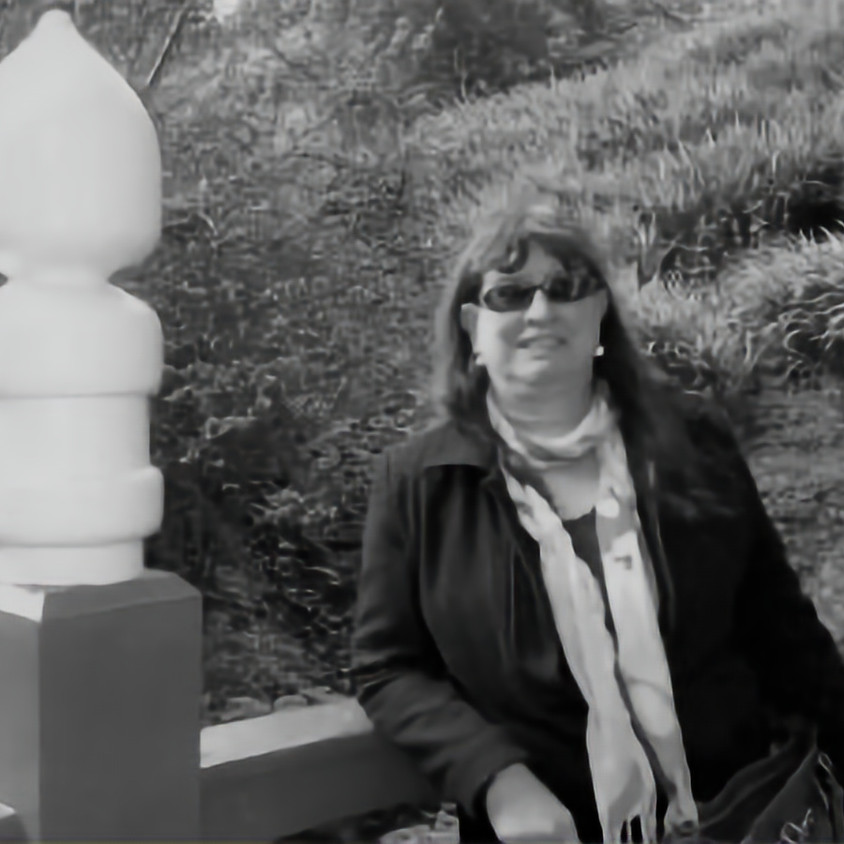 Felicity Goldstein (aka A. J. Lyndon): The Tawny Sash (1)