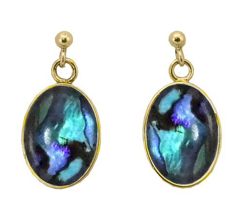 Drop Oliver Earring