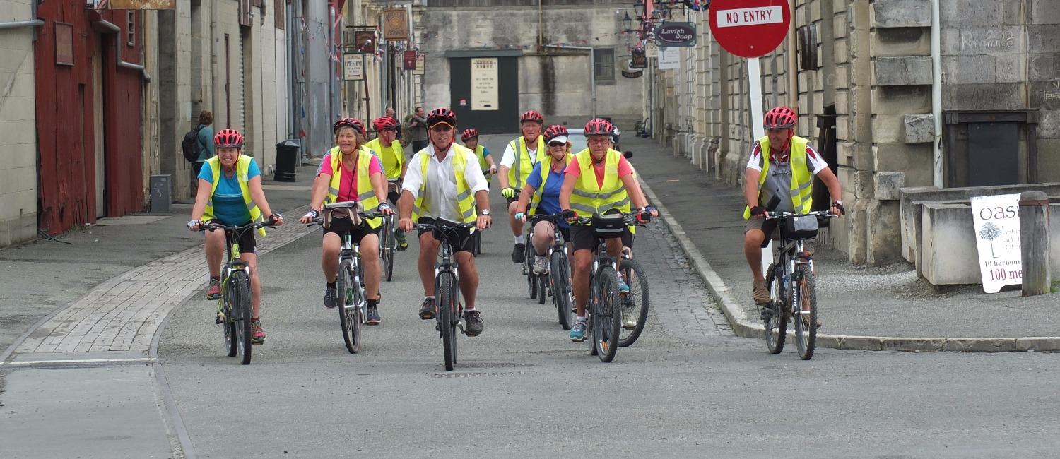Cycling through The Old Precient Oamaru_edited
