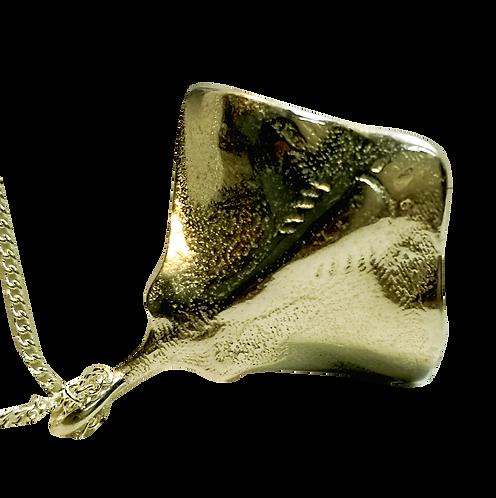 Whipray Pendant | Miniature