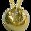 Thumbnail: Kiwi Miniature Pendant