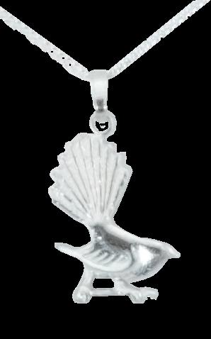 Fantail Pendant