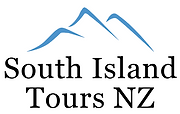 South Island Tours NZ logo
