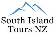 South Island Tours NZ logo