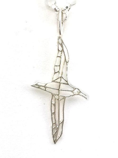 Albatross Pendant