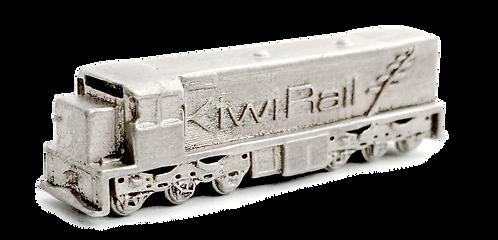 Kiwi Rail Tranzalpine Locomotive 50mm